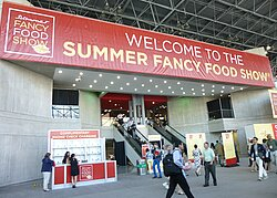 Summer Fancy Food Show 2017 New York City, NYC - Top Food Trends, Top Beverage Trends for 2017, 2018